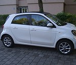 smart forfour . Munchen 80939 -Wadowice 34-100.