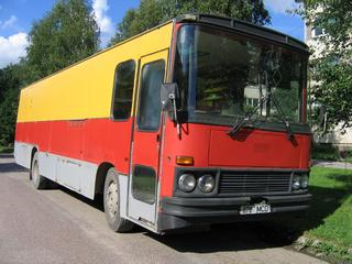Autobus Mercedes OF1313
