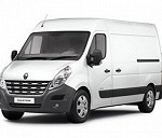 Renault master l2h2 Margonin-Wadowice zlecę