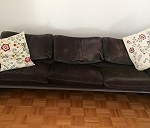 3 Seat Sofa, 2 Seat Sofa and Chair