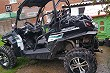 BUGGY Quadzilla X8