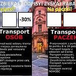 Transportanbieter Kosina