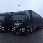 Transportanbieter MIASTKO