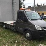Transportanbieter Lublin