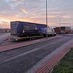 Transportanbieter STRZYŻÓW