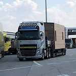 Transportanbieter Leopoldsorf