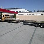 Transportanbieter Ostrowiec Świętokrzyski