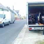 Transportanbieter Krzywiń