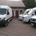 Transportanbieter STALOWA WOLA
