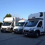 Transportanbieter Sokolniki