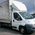 Transportanbieter Bydgoszcz