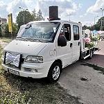 Transportanbieter Trzcianka