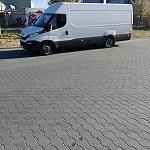 Transportanbieter Knyszyn