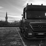 Transportanbieter Truskolasy