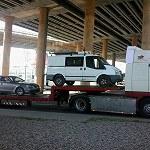 Transportanbieter MIELEC