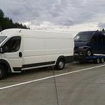 Transportanbieter Opole