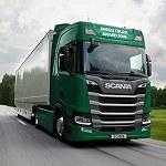 Transportanbieter Krakow
