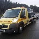 Transportanbieter Złotniki