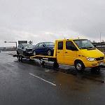 Transportanbieter Orzech