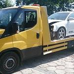 Transportanbieter Bochnia