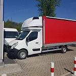 Transportanbieter Kraków
