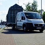 Transportanbieter Gdańsk