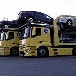 Transportanbieter Warka