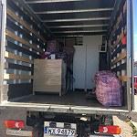 Transportanbieter Zyrardow