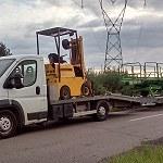 Transportanbieter Radom