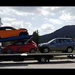 Transportanbieter madrid