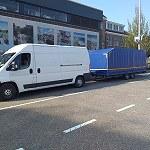 Transportanbieter NAAS