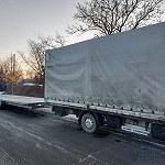 Transportanbieter CHRZYPSKO WIELKIE