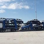 Transportanbieter Małastów