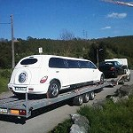 Transportanbieter Kielce