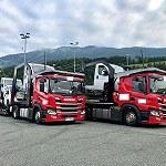 Transportanbieter Kalisz