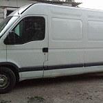 Transportanbieter Przemyśl