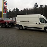 Transportanbieter Gdynia