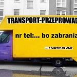 Transportanbieter Szczecin